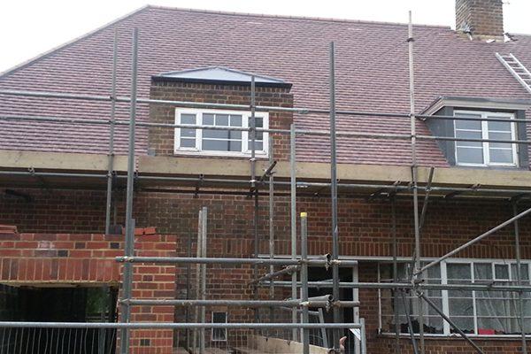 loft conversion hertfordshire
